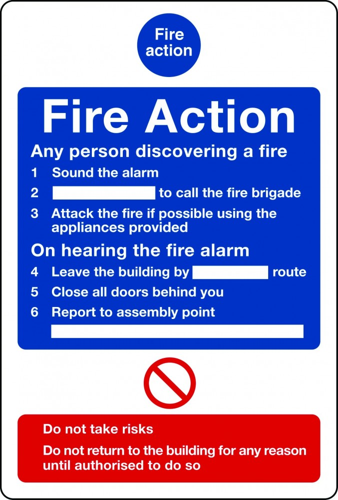 3 Point Fire Action Notice further Watch further Fire Action Notice Signs P1400 in addition S le in addition Drawn 20lightning 20electrical. on fire alarm symbols template