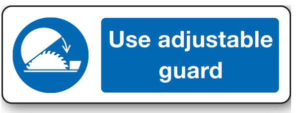 1377-use-adjustable-guard