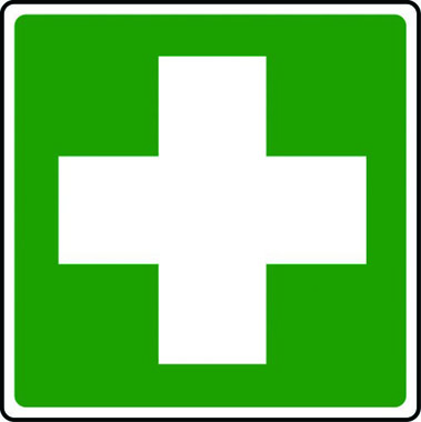 Image result for first aid symbol