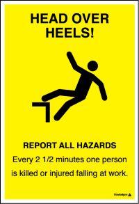 3539 Head over heels