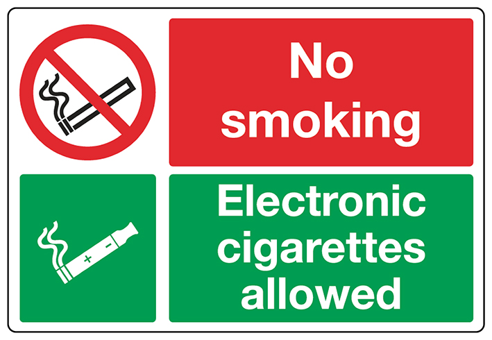 No smoking/ ecigs allowed