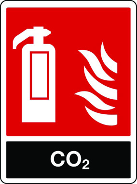 how to make a co2 fire extinguisher