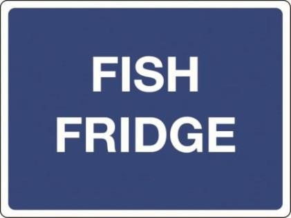 2985 - fish fridge