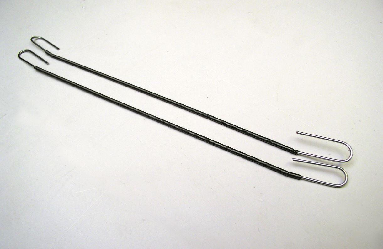 Suspension Wires