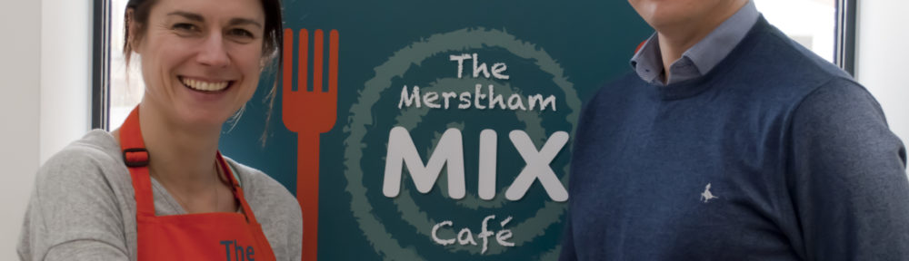The Merstham Mix Cafe