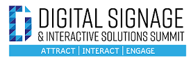 Digital Signage and Interactive Solutions Summit
