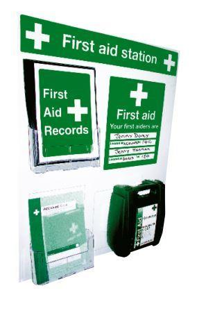 First_aid_station