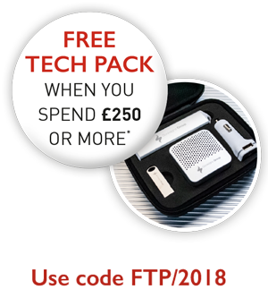 Free Tech Pack