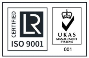 LRQA Certified