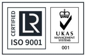 LRQA Certified