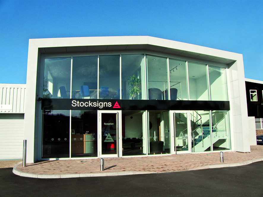 Stocksigns front office