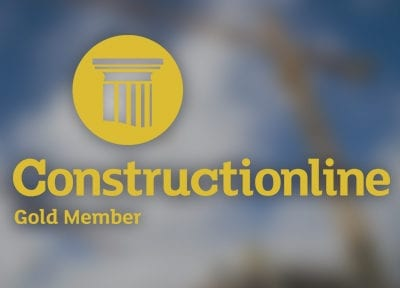 Constructionline Gold Membership Stoocksigns Ltd
