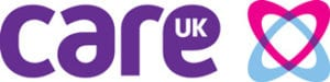 Care UK Logo Stocksigns Customer