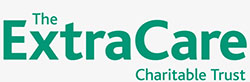 The Extra Care Charitable Trust Logo Stocksigns Customer