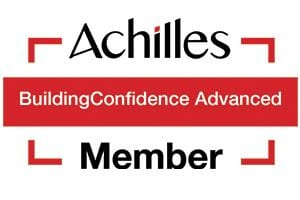 Achilles Building Confidence Advanced Member