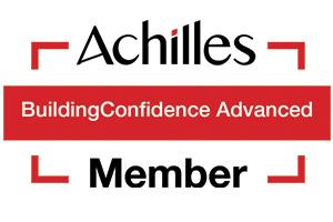 Achilles Building Confidence Advanced Member
