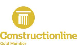 constructionline gold Membership Stocksigns Ltd