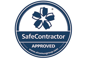 Safe Contractor Approved Stocksigns Ltd