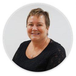 Christine Robb Office Manager Stocksigns Ltd