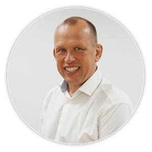 Danny Adamson Managing Director