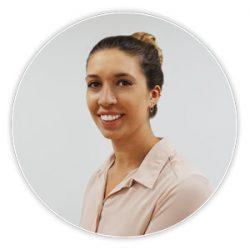 Daniella de Nobrega Marketing Manager Stocksigns Ltd