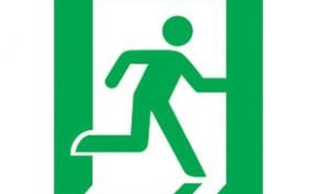 Fire Safety Sign Product Category Thumbnail
