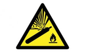 Hazardous Substances Sign Category