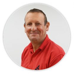 Neil Price Production Manager at Stocksigns Ltd
