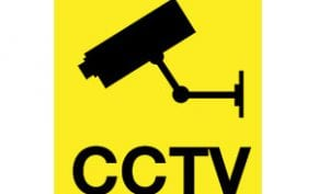Security and CCTV signs Category