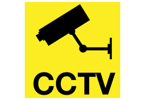 Security Signs & CCTV Signs