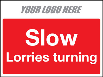 Slow Lorries Turning