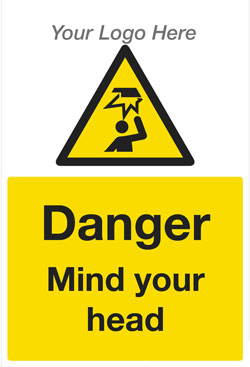 Danger Mind Your Head