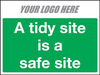 Tidy site