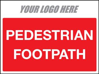 EE80055 Pedestrian Footpath