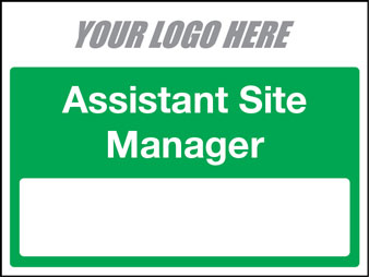 EE80070 Assistant Site Manager