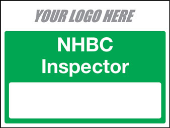 EE80082 NHBC Inspector