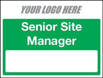 EE80088 Senior Site Manager writable
