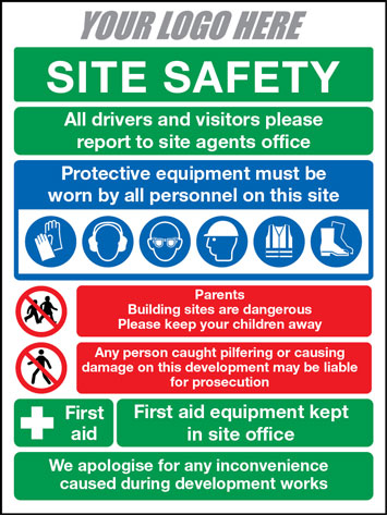 First Aid & PPE