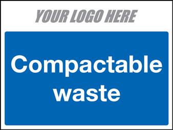 EE50019 Compactable watse