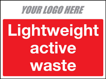 EE50025 Lightweight Active Waste