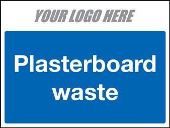 EE50028 - Plasterboard waste