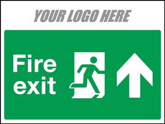 Fire Exit Straight