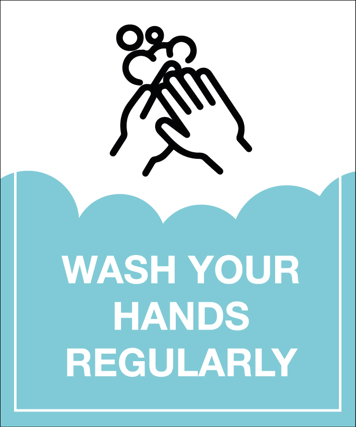 4730 Wash your hands regularly COVID-19 Stocksigns Ltd.