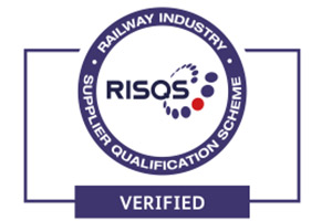 RISQS Verified Stamp Stocksigns Ltd