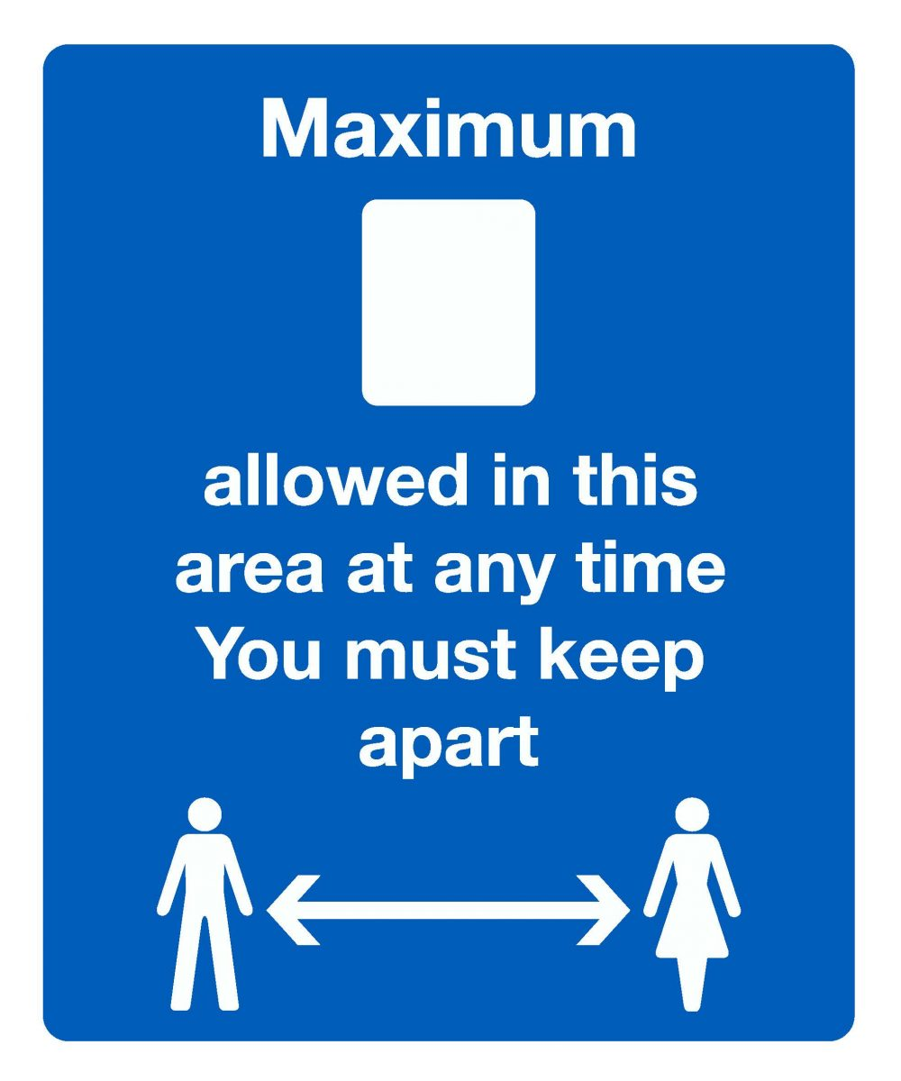 4787 maximum Allowed in this area