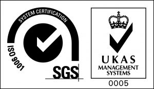 ISO Certification SGS Stocksigns