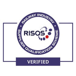 RISQS Verified Stamp - small