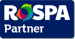 RoSPA Partner Logo Stocksigns Ltd