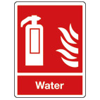 fire extinguisher thumbnail safety sign stocksigns