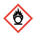 CLP Safety Sign label